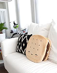 S'mores heated pillow warmer Butta by Smoko