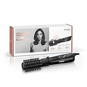 BaByliss 2777U Big Hair Rotating Styler – 42 mm