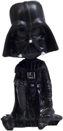Funko Star Wars Darth Vader Computer Monitor Sitter Bobblehead