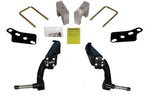 ndle Lift Kit For Golf Cart ()