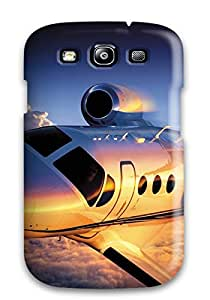 Galaxy Hard Case Cover For Galaxy S3 P