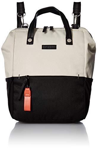 Sherpani Women's Dispatch Backpack, Birch, One Size for sale  Delivered anywhere in USA
