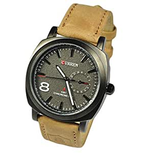 ZA Men's Business Watch(Delivery color random)