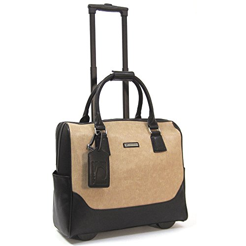 cabrelli-meagan-meadow-15-laptop-bag-on-wheels-taupe