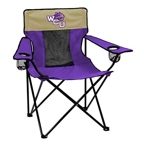 Logo Brands Western Carolina Catamounts Elite Tailgate Chair