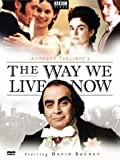 img - for Way We Live Now book / textbook / text book