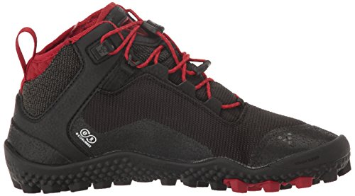 Vivobarefoot Womens Hiker Lightweight Soft Ground Hiking Boot Walking-Shoes Black RGgHzHCy6