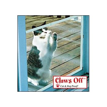 Amazon Claws Off Patio Screen Door Protector Garden Outdoor