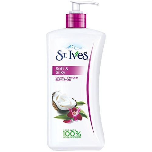st-ives-soft-silky-body-lotion-coconut-and-orchid-21-oz