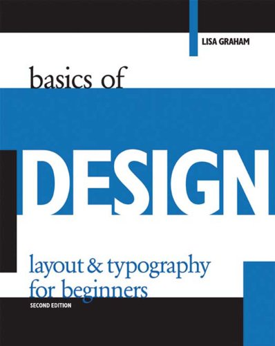 Download Basics of Design: Layout & Typography for Beginners (Design Concepts) Pdf
