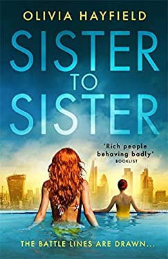 Sister to Sister: the perfect addictive read for 2021