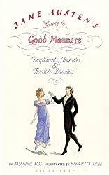 Jane Austen's Guide to Good Manners