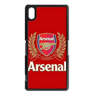 OFFICIAL ARSENAL FC 2018//19 CREST KIT HARD BACK CASE FOR APPLE iPOD TOUCH MP3