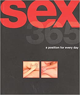 365 Sex Position Pdf Book
