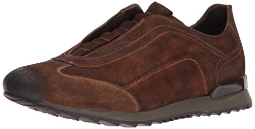 Bacco Bucci Men Zidane Loafer Brown