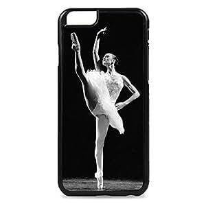 Case Fun Case Fun Ballet Dancer En Pointe Snap-on Hard Back Case Cover for Apple iPhone 6 4.7 inch