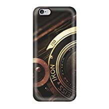 For Iphone Case, High Quality Old Camera For Iphone 6 Plus Cover Cases