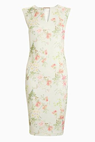 Größen Figurbetontes next Kleid Tall Drucken Damen HqwwO5I