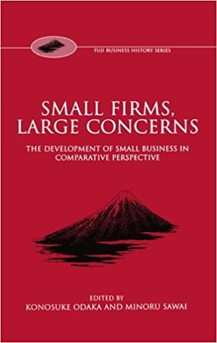 Small Firms, Large Concerns: The Development of Small