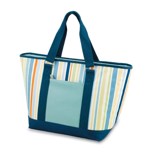Picnic Time Topanga Insulated Cooler Tote, St. (Picnic Time Insulated Tote)
