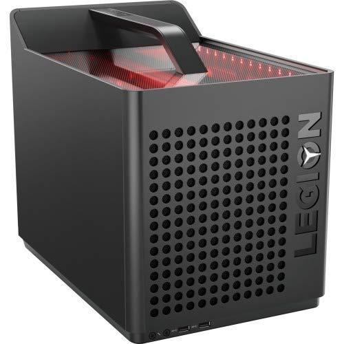 C530 Pc - Lenovo Legion C530 Desktop PC, Black