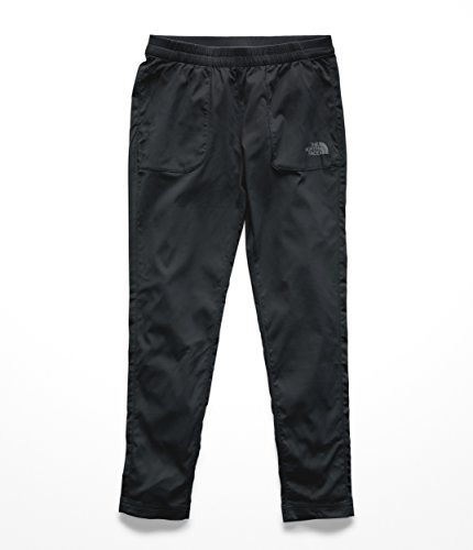 - The North Face Kids Girl's Aphrodite Motion Pants (Little Kids/Big Kids) TNF Black X-Large