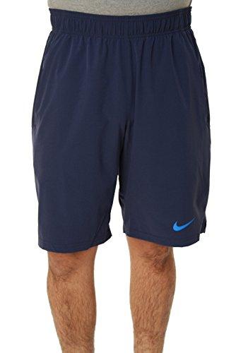 "Nike Men's 10"" Gladiator Dri-Fit Tennis Shorts-Medium"