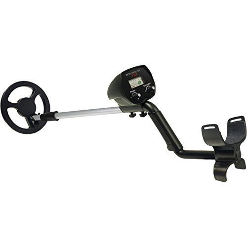 Price comparison product image The BEST BOUNTY HUNTER Vlf Metal Detector