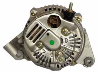 TYC 2-13873 Jeep Liberty Replacement Alternator