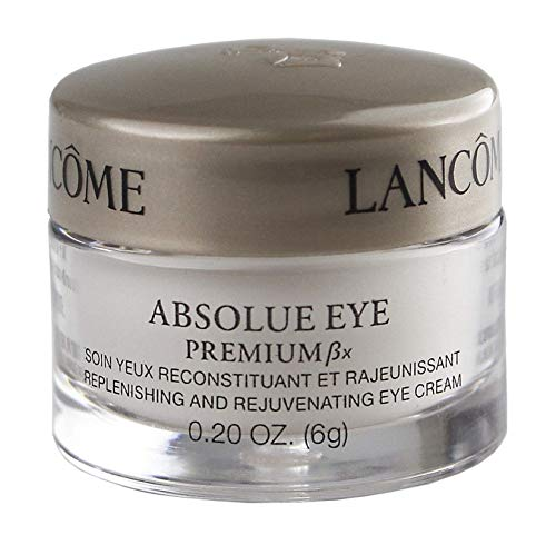 Lancome_Absolue Eye Premium Bx Absolute Replenishing Eye Cream 0.2oz (read -