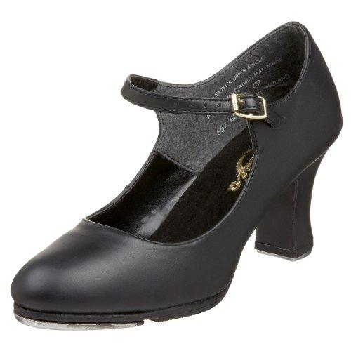 - Capezio Women's Manhattan Xtreme Tap Shoe,Black,8 W US