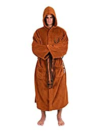 Star Wars Jedi Master Fleece Bathrobe & Swim Suit Cover Up