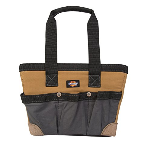 (Dickies Work Gear 57036 12-Inch 10-Pocket Storage Tote)