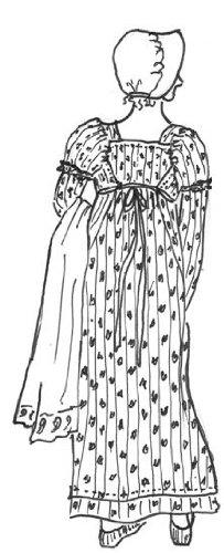 1795- (Jane Austen Costume Museum)