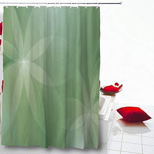 - Ahawoso Shower Curtain 60