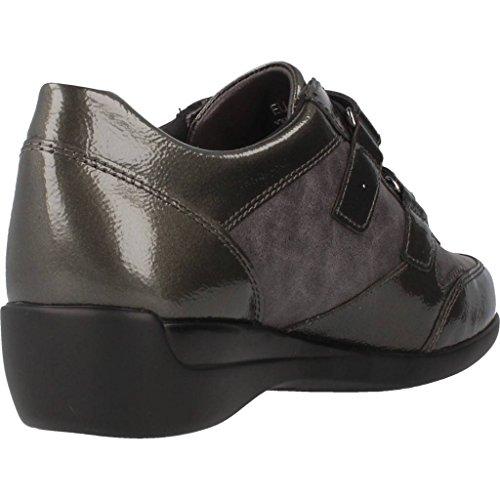 Lacci scarpe per donna, color Marrone , marca STONEFLY, modelo Lacci Scarpe Per Donna STONEFLY VENUS II 72 Marrone