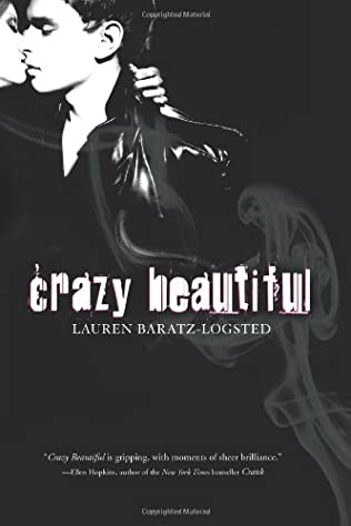 book cover of Crazy Beautiful