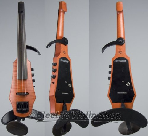 NS Design CR5 Violin by NS Design