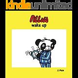 Pillow - Wake up