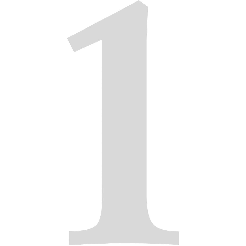 9 in schwarz I H/öhe 10 cm I selbstklebende Haus-Nummer T/ür I wetterfest I kfz/_471/_9 Ziffer zum Aufkleben f/ür Au/ßen Zahlen-Aufkleber Nr Briefkasten