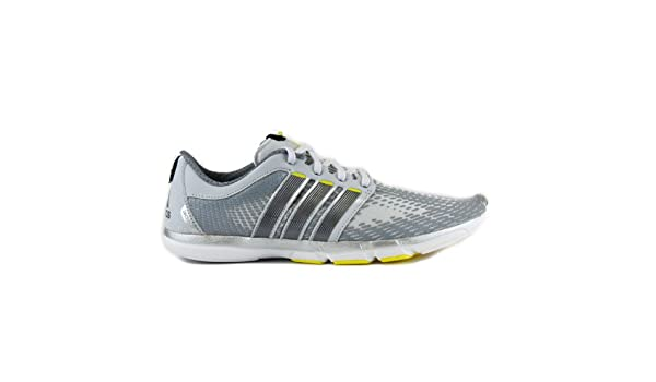 best website 0b570 52276 Amazon.com   adidas Adipure Gazelle Running Shoes - Clear grey Neo Iron (Men)  - 8.5   Shoes