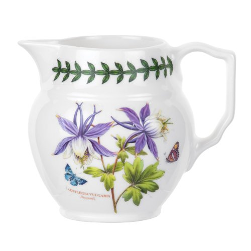 Portmeirion Exotic Botanic Garden Cream Jug