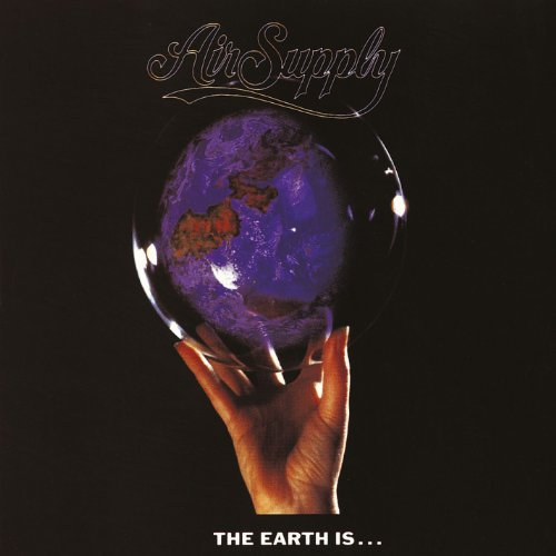 The Earth Is...