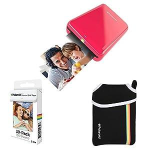 polaroid zip promo kit`