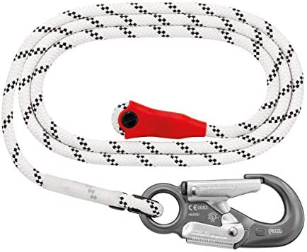 ROPE FOR GRILLON HOOK U 4 M
