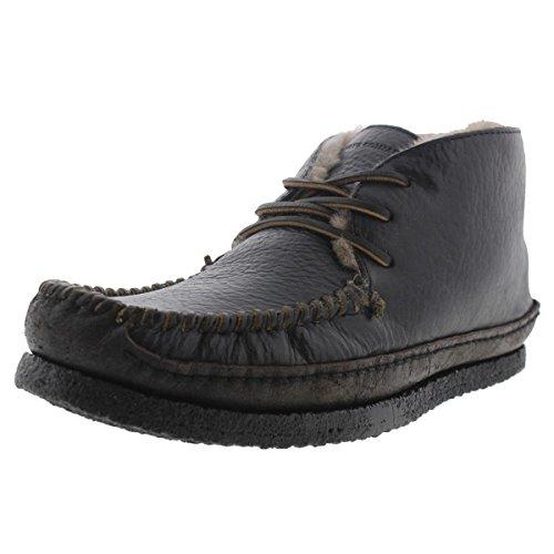 UPC 888542232529, FRYE Men's Porter Chukka Boot,Black,9.5 M US