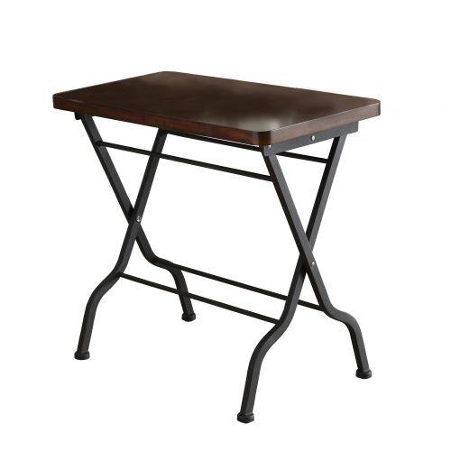 Mdf Metal Table - 9