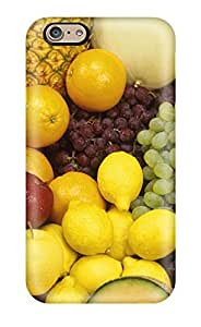 Defender Case With Nice Appearance (fresh Fruit Bonanza ) For Case Cover For Apple Iphone 4/4S
