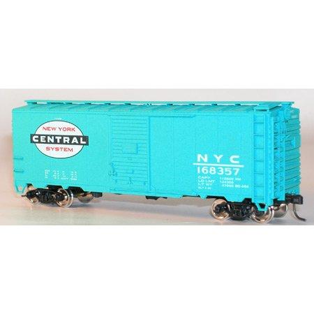 UPC 680859935243, HO RTR 40' AAR Box NYC ACU93524