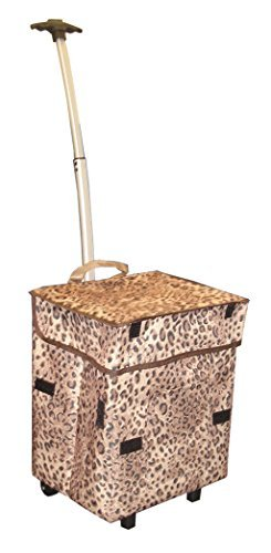 smart-cart-gone-wild-utility-cart-color-cheetah-model-01-014-outdoor-hardware-store